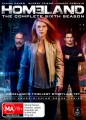 Homeland - Complete Season 6