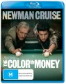 COLOR OF MONEY (BLU RAY)
