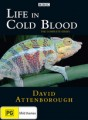 ATTENBOROUGH - LIFE IN COLD BLOOD
