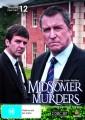 MIDSOMER MURDERS - SERIES 12 PART 2