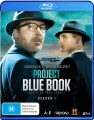 Project Blue Book - Complete Season 1 (Blu Ray)