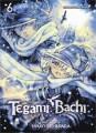 Tegami Bachi (Manga) Vol. 06 (Manga Book)