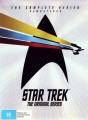 Star Trek The Original Series - Season 1-3