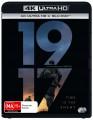 1917 (4K UHD Blu Ray)