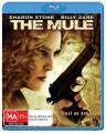 THE MULE (2013) (BLU RAY)