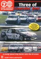 Magic Moments Of Motorsport - Three Lowndes Wins