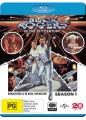 BUCK ROGERS IN THE 25TH CENTURY - COMPLETE SEASON 1 (BLU RAY)