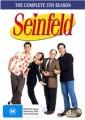 SEINFELD - COMPLETE SEASON 5