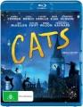 Cats (2019) (Blu Ray)