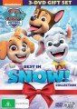 Paw Patrol - Best In Snow