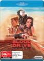 Blood Drive - Complete Season 1 (Blu Ray)