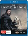 The Last Kingdom - Complete Season 2 (Blu Ray)