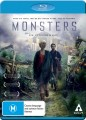 Monsters (Blu Ray)