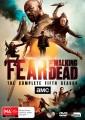 Fear The Walking Dead - Complete Season 5