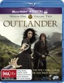 Outlander - Season 1 Part 2 (Blu Ray)