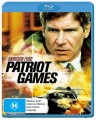 PATRIOT GAMES (BLU RAY)