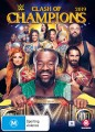 WWE - Clash Of Champions 2019