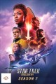 Star Trek: Discovery - Complete Series 2 (Blu Ray)