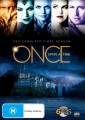 ONCE UPON A TIME - COMPLETE SEASON 1