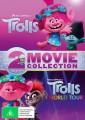 Trolls / Trolls World Tour