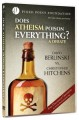 Berlinksi And Hitchens Debate - Does Atheism Poison