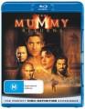 Mummy Returns (Blu ray)