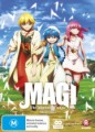 Magi - The Labyrinth Of Magic Collection 1