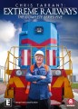 Chris Tarrant Extreme Railways - Complete Series 5