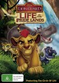 Lion Guard - Life in the Pride Lands