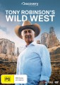Tony Robinson - Wild West