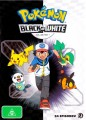 Pokemon - Season 14 Black And White Collection 1
