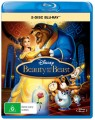 Beauty And The Beast (Blu Ray)