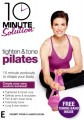 10 MINUTE SOLUTION - TIGHTEN AND TONE PILATES