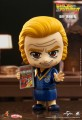 Back To The Future 2 - Biff Tannen (Cosbaby Figure)