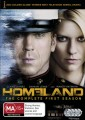 Homeland - Complete Season 1