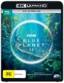 Blue Planet 2 (4K UHD Blu Ray)