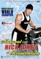 Nick Jones - Reinvention