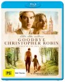 Goodbye Christopher Robin (Blu Ray)