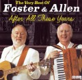 FOSTER AND ALLEN - AFTER ALL THESE YEARS (CD / DVD)