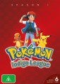 Pokemon Indigo League - Complete Season 1