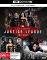 Zack Snyders Trilogy Bundle (4K Ultra HD)
