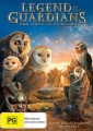LEGEND OF THE GUARDIANS - OWLS OF GAHOOLE