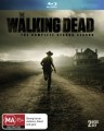 Walking Dead - Complete Season 2 (Blu Ray)