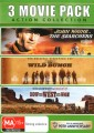 HOW THE WEST WAS WON / SEARCHERS / WILD BUNCH