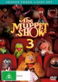 MUPPET SHOW - COMPLETE SEASON 3