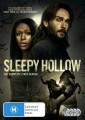SLEEPY HOLLOW - COMPLETE SEASON 1