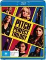 Pitch Perfect 1-3 (Blu Ray)