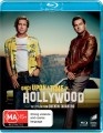Once Upon a Time in Hollywood (Blu Ray)