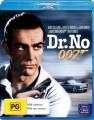 Dr No (Blu Ray)