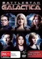Battlestar Galactica (2004) - Complete Seasons 1-4 Box Set + The Plan